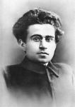 Marxist cultural theoretician Antonio Gramsci