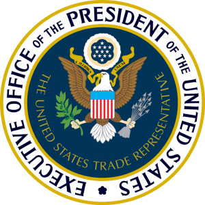 Seal of the US Trade Representative