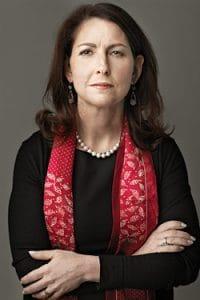 Success Academy Charter Schools leader Eva Moskowitz